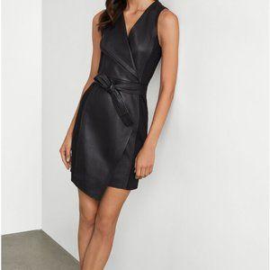 XS BCBGMAXAZRIA Layla Asymmetrical Dress - #A3 - 2